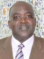 President Aremou MANSOUROU